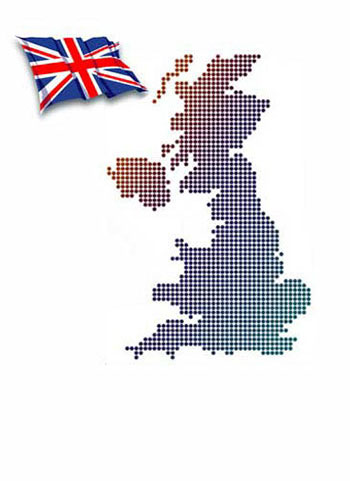 Standort United Kingdom